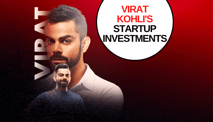 10 business ventures of Virat Kohli
